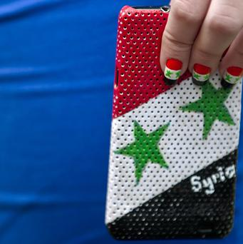 Mysterious killing of Jamaa last week in the Syrian war provoked no tears in Beirut