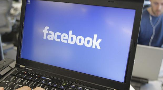 Facebook is now allowing teenagers to share their posts on the social network with anyone on the internet (AP)