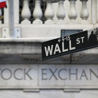 The rise in stocks follows a budget stand-off in Washington