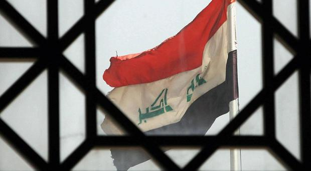 At least 10 people have been killed in attacks in Iraq