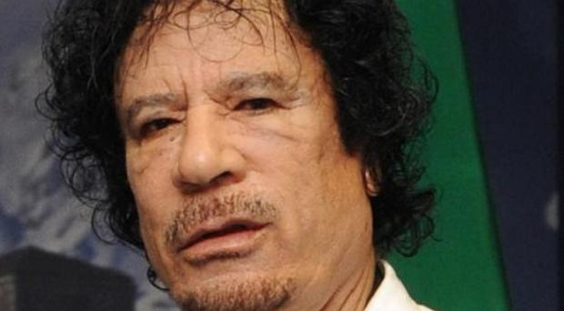 The people of Libya are marking two years since the death of Muammar Gaddafi