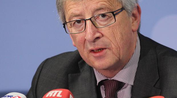 The party headed by Luxembourg Prime Minister Jean-Claude Juncker lost ground in elections, but remained well ahead of its rivals.