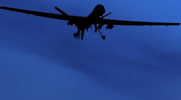 Amnesty has called for an inquiry into US drone strikes in Pakistan (AP)