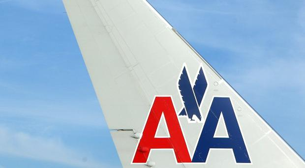 An American Airlines plane has made an emergency landing in the Turks & Caicos Islands