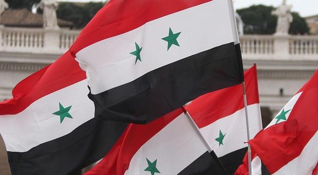 Forty-eight women detainees have been freed by the Syrian government