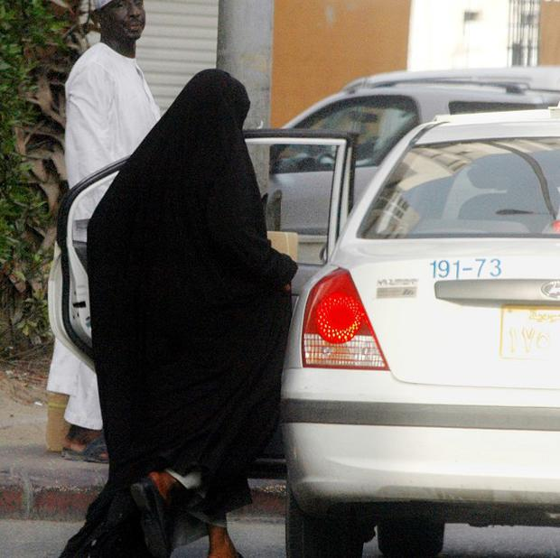 Saudi Arabian officials have stepped up warnings over plans by women to challenge male-only driving rules