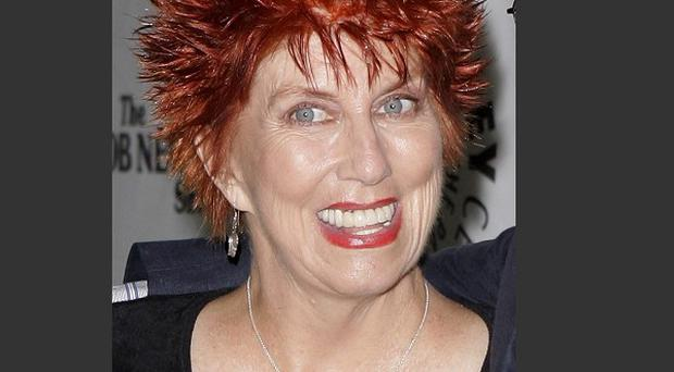 Marcia Wallace, the voice of teacher Edna Krabappel on The Simpsons, has died.