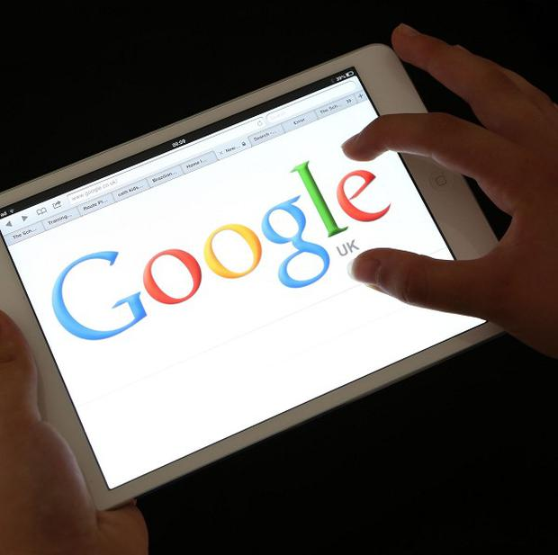 British and US security service have been accused of tapping into to data from Google and Yahoo