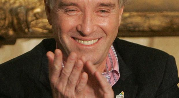 The oil company owned by Brazilian billionaire Eike Batista has filed for bankruptcy protection (AP)