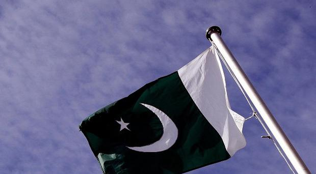 Gunmen on motorcycles have shot dead six miners on their way home from work in Pakistan.