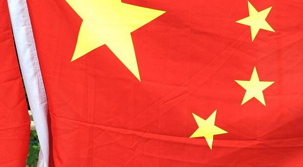 An explosion at a fireworks factory in China has killed 11 people