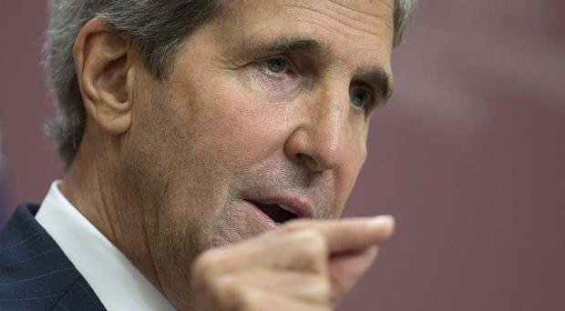 John Kerry says Saudi Arabia has a key role to play in the Middle East (AP Photo/Alastair Grant, File)