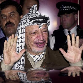 The widow of Palestinian leader Yasser Arafat is demanding justice after experts said he was poisoned with radioactive polonium