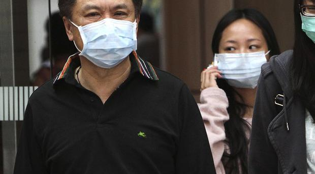 A strain of bird flu that scientists thought could not infect humans has shown up in a Taiwanese woman