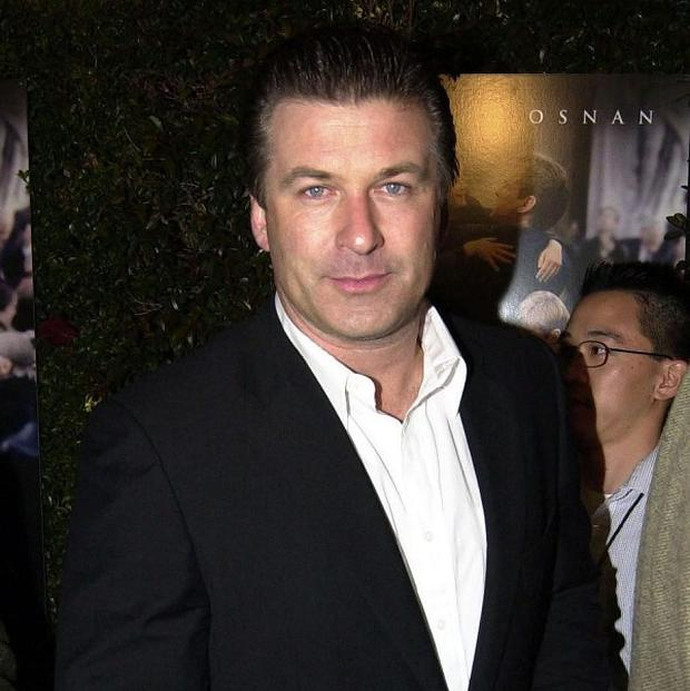 Actor Alec Baldwin said the actress made his life a nightmare