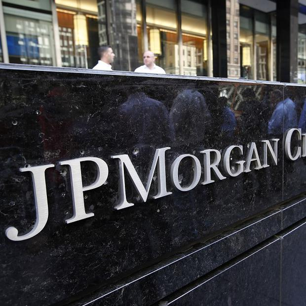 JPMorgan Chase says it has reached a multibillion-dollar settlement with investors over mortgage-backed securities