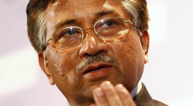 Pervez Musharraf is to be put on trial under Article Six of Pakistan's constitution for declaring a state of emergency in 2007 and suspending the constitution