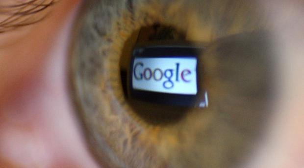 Google says most of its overhead images are about one to three years old, although it tries to update them regularly.