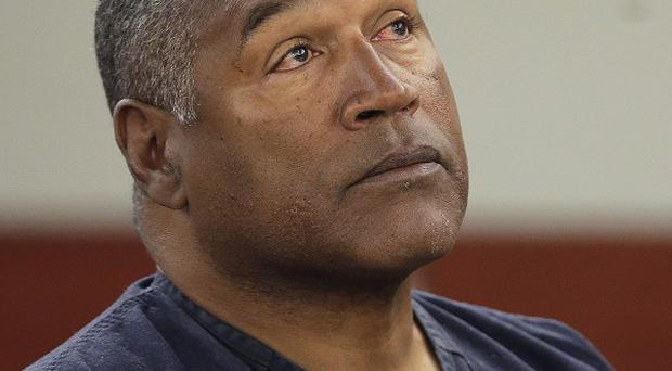 OJ Simpson's bid for a new trial has been rejected