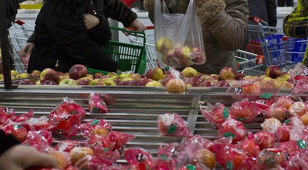 Mothers and children in South Korea lack sufficient vitamins, according to the World Food Programme (AP)