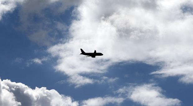 A plane which took off from Mozambique is missing, an airline said
