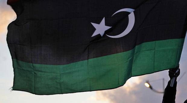 Inmates have escaped from a prison in the south of Libya (AP Photo/Mohammad Hannon)