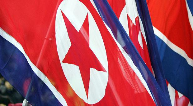 The family of an elderly American detained for more than a month in North Korea says the Swedish ambassador has seen the man