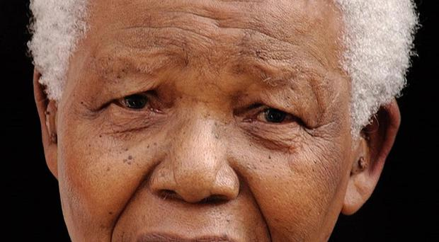Nelson Mandela is still fighting his illness, his family have said