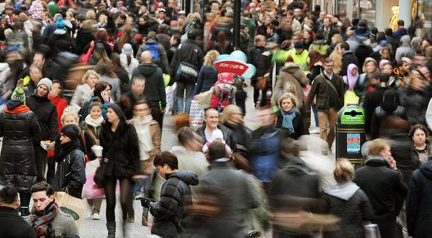 The number of people living in cities will nearly double in the next 30 to 40 years, according to the UN