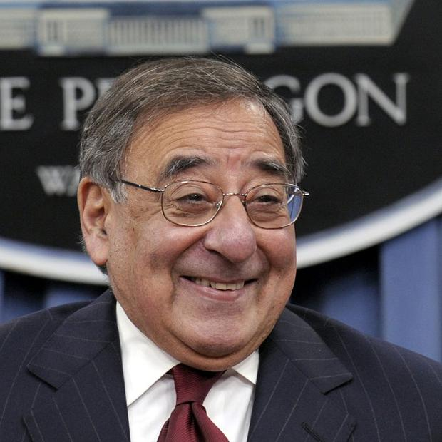 Former CIA chief Leon Panetta revealed secret information to Zero Dark Thirty scriptwriter Mark Boal, documents show