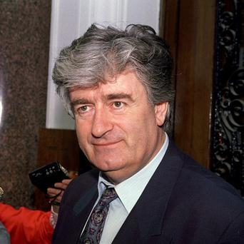 Radovan Karadzic has summoned former Serb military chief Ratko Mladic to give evidence at his war crimes trial