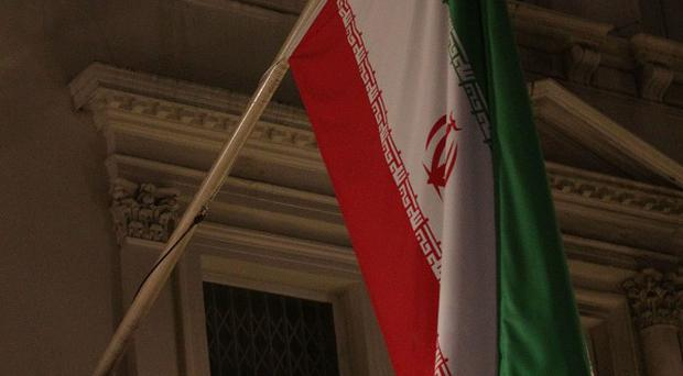Authorities in Iran have arrested a man on charges of spying for Britain, according to media reports in the country