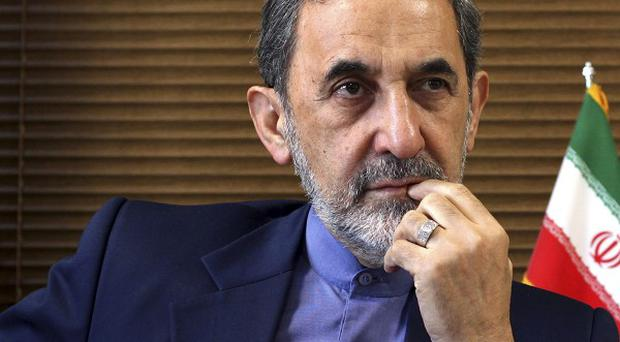 Ali Akbar Velayati, a top adviser to Iran's supreme leader Ayatollah Ali Khamenei, has said a deal over Iran's nuclear programme is possible (AP)