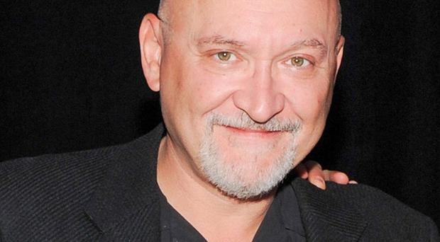 Frank Darabont, creator of The Walking Dead, claims a network has denied him tens of millions of dollars in profit from the hit drama. (Evan Agostini/Invision/AP)