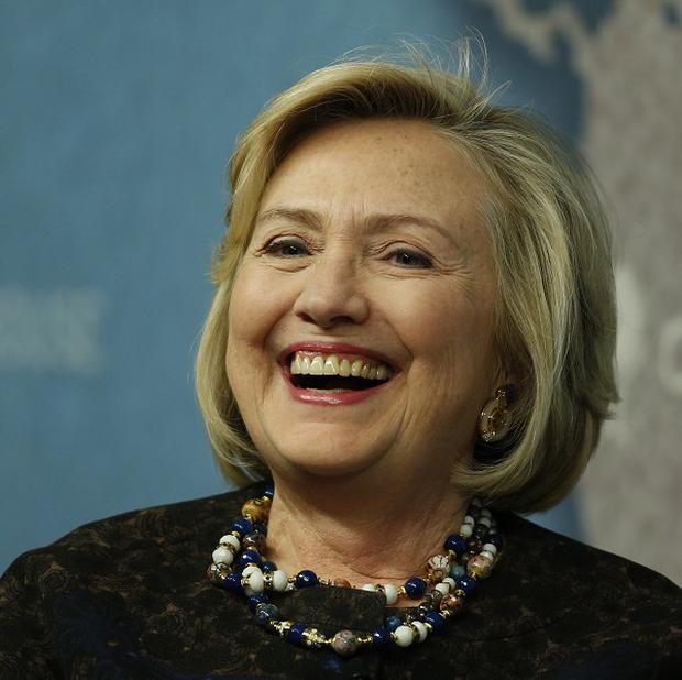 Hillary Clinton says she will decide 'sometime next year' whether to run for US presidency in 2016
