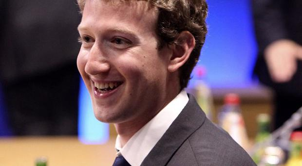 Mark Zuckerberg is to sell shares of Class A stock in Facebook