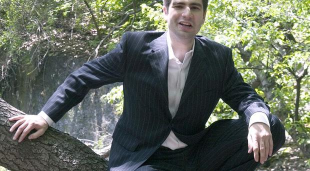Author Ned Vizzini, who wrote about his struggle with depression, has committed suicide at 32. (AP)