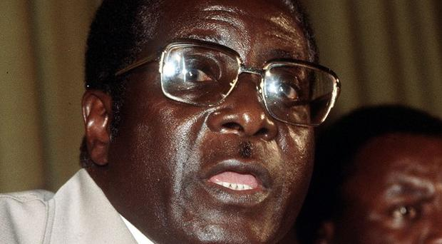 Zimbabwe's ambassador to Australia believes Zimbabwe president Robert Mugabe's government is