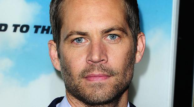 The report said the 2005 Porsche Carrera GT carrying Paul Walker was going at an unsafe speed