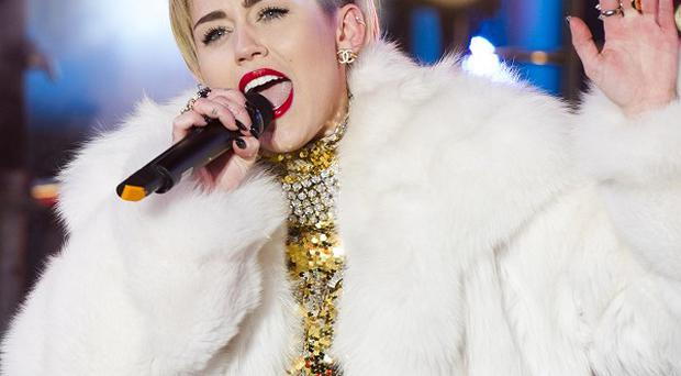 The video for the Miley Cyrus hit Wrecking Ball is too sexually explicit to be shown on daytime TV in France.