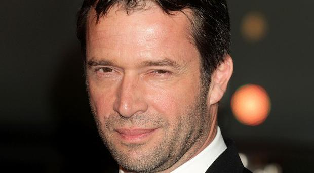TV thriller The Following gives me nightmares, says actor James Purefoy
