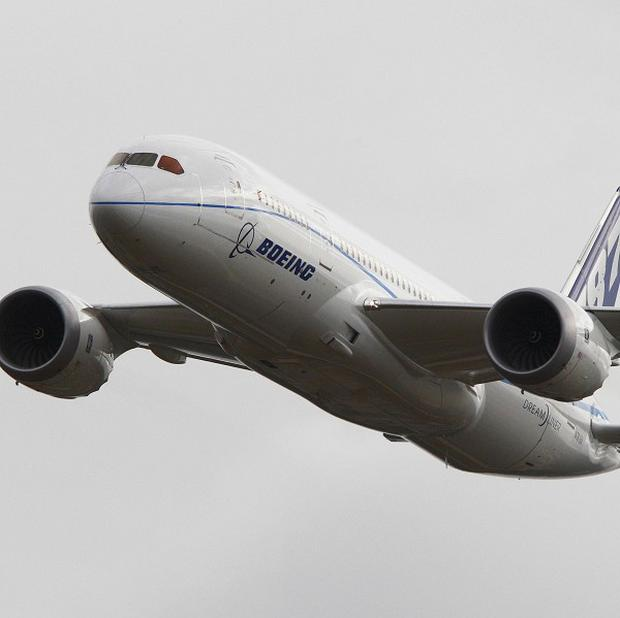 The Boeing 787 Dreamliner has experienced another battery problem