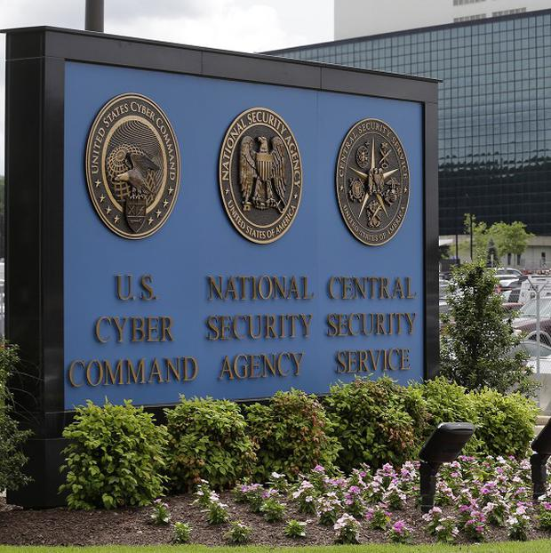 America's National Security Administration is said to have installed spy software in non-US computers (AP)