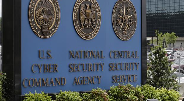 Two men tried to ram the NSA's security gate in Fort Meade, Maryland