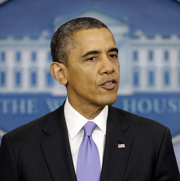 Barack Obama is expected to back modest changes to the government's surveillance network at home and abroad (AP)