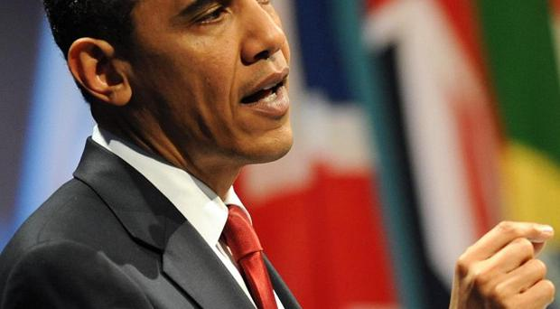 US president Barack Obama believes pot is less dangerous than alcohol