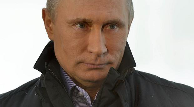 President Vladimir Putin of Russia's stance on gay rights has been criticised.