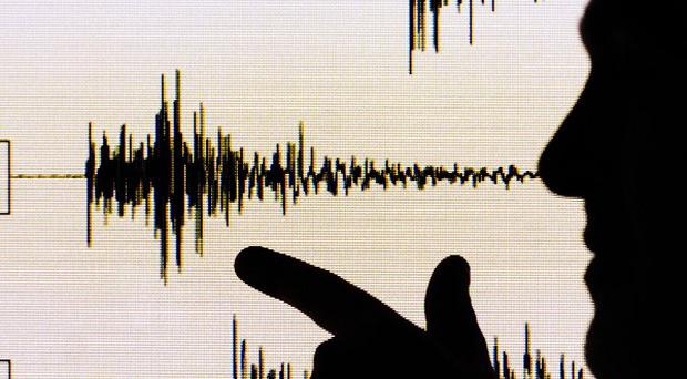 A state of emergency has been declared on the island of Kefalonia following an earthquake