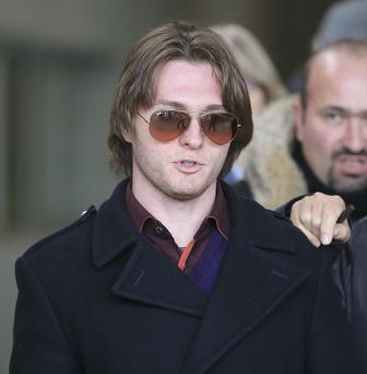 Raffaele Sollecito denies he was fleeing Italy