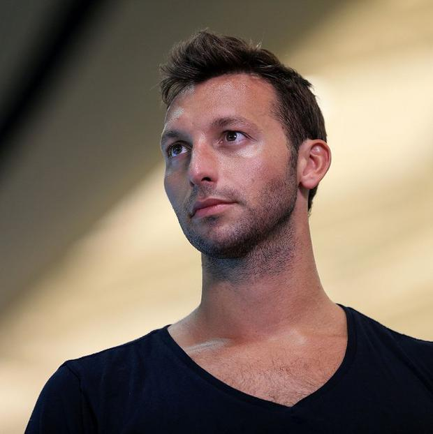 Australia's Channel 10 rattled and fizzed with trailers promising news about swimmer Ian Thorpe's sexuality